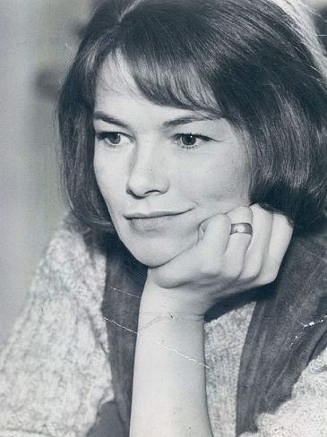 Quote • Glenda Jackson • Acting
