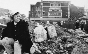 Quotes • Joan Littlewood
