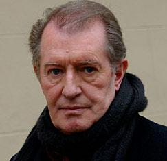Corin Redgrave [1939-2010]
