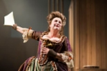 The Life and Times of Fanny Hill - Caroline Quentin - Bristol Old Vic