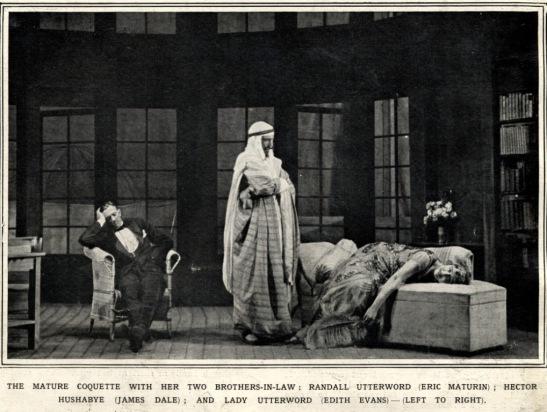 Heartbreak House 1923 - Copy