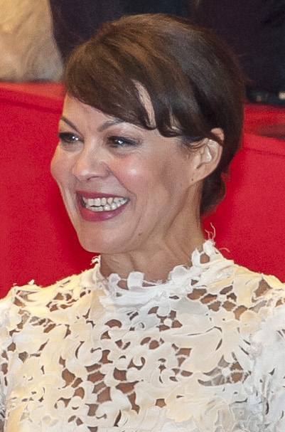 McCrory at the 65th Berlin International Film Festival, February 2015 [Wikipedia]