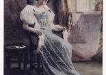Buy a Print: Actress Miss Dorothea Baird [1875-1933] © Sarah Vernon
