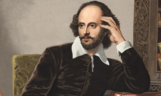 William shakespeare biography essay