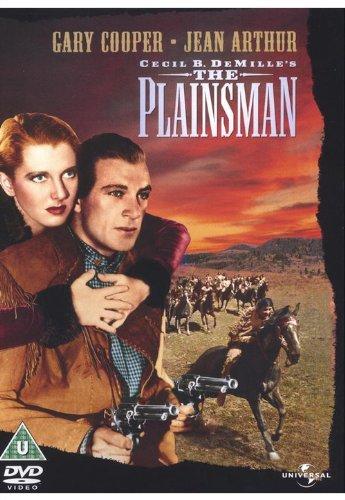 theplainsman