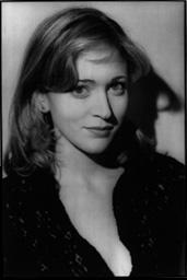 Claire Price white