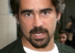 Colin Farrell at the Toronto International Film Festival in 2007 [Wikimedia]