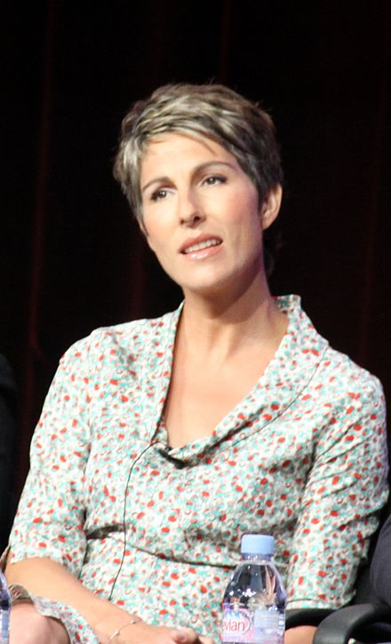 Tamsin Greig in 2010 [Wikimedia]