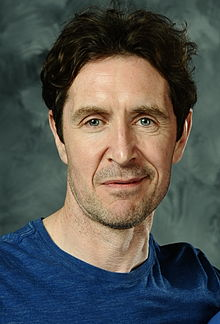 Paul McGann at the Florida SuperCon, June 2015 [Wikipedia]