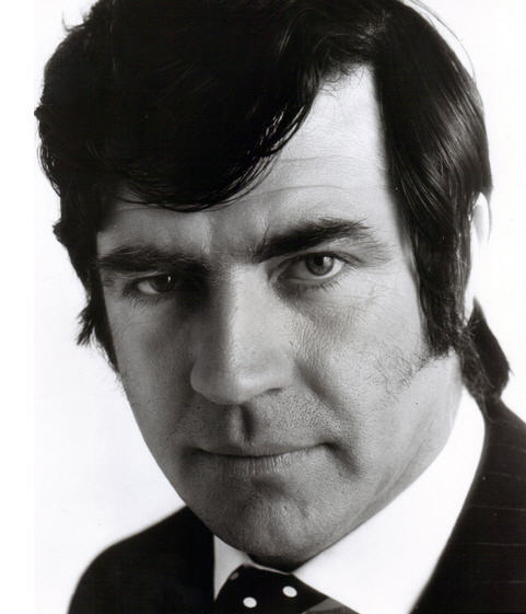 "Publicity photo of Alan Bates for PBS tv show, ""Piccadilly Circus"" [Wikipedia]"