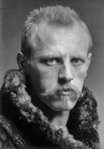 Fridtjof Nansen [Wikipedia]