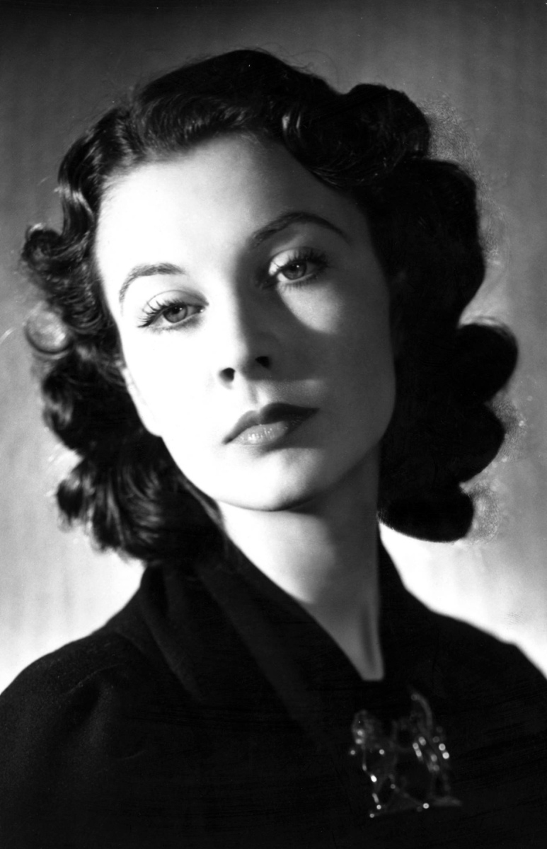 Vivien Leigh (1938) | FROM THE BYGONE