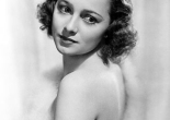 Olivia de Havilland - Studio publicity photo, 1938 [Wikipedia]