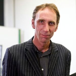 Will Self in 2013 [Wikipedia]