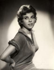 Billie Whitelaw in the 1960s [Wikipedia]