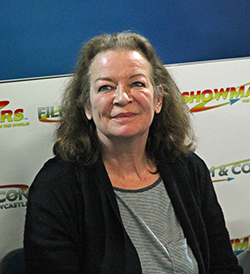 Clare Higgins in 2016 [Wikipedia]