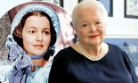 'TRIBUTE TO OLIVIA DE HAVILLAND' BY THE ACADEMY OF MOTION PICTURES ARTS AND SCIENCES, LOS ANGELES, AMERICA - 15 JUN 2006