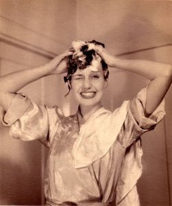 Judy Campbell in 1945 [Wikimedia]