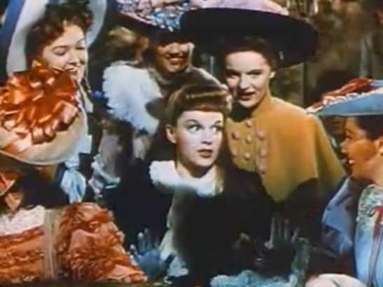 have yourself a merry little christmas - Judy Garland Have Yourself A Merry Little Christmas Movie
