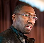 Kwame Kwei Armah at Arts Council England: Women to Watch [Wikimedia]