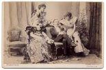 mrs-edward-saker_left_the-masqueraders_18942
