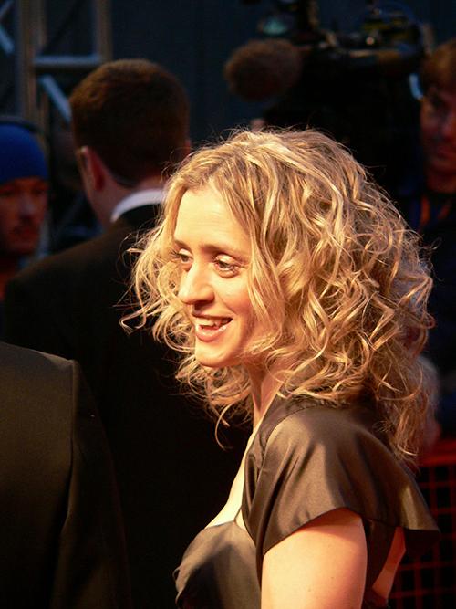 Anne-Marie Duff at the Baftas 2007 [Wikimedia]