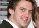 Dan Stevens in 2009 [Wikimedia]
