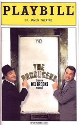 Nathan Lane and Matthew Broderick in the original Broadway production [Wikipedia]