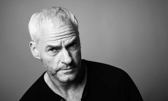 Martin McDonagh … 'I'm coming from a punk-rock background.' Photograph: Buckne/Deadline/Rex/Shutterstock