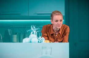 Carey Mulligan in Girls and Boys