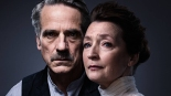 Jeremy Irons and Lesley Manville star in 'Long Day's Journey Into Night' at Wyndham's Theatre