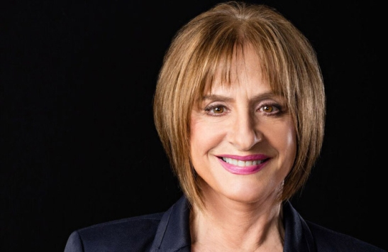 Patti LuPone. Photo: Axel Dupeux