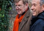 Alan Bennett world premiere to be staged at Hytner and Starr's Bridge Theatre