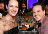 Phoebe Waller-Bridge and Andrew Scott up for Olivier awards
