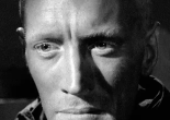 Max von Sydow in The Seventh Seal, 1957, directed by Ingmar Bergman. Photograph: Moviestore/Rex/Shutterstock