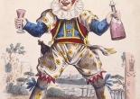 Joseph Grimaldi, Clown 1778-1837