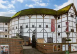 Shakespeare's Globe theatre on the South Bank in London said 'without public subsidy, we will not be able to survive this crisis'. Photograph: Alamy Stock Photo